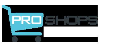 Pro Shops