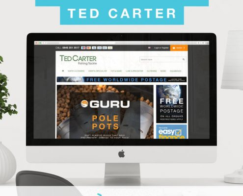 ted carters