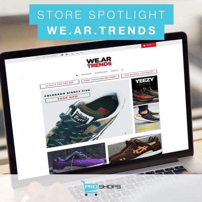WeAr Trends