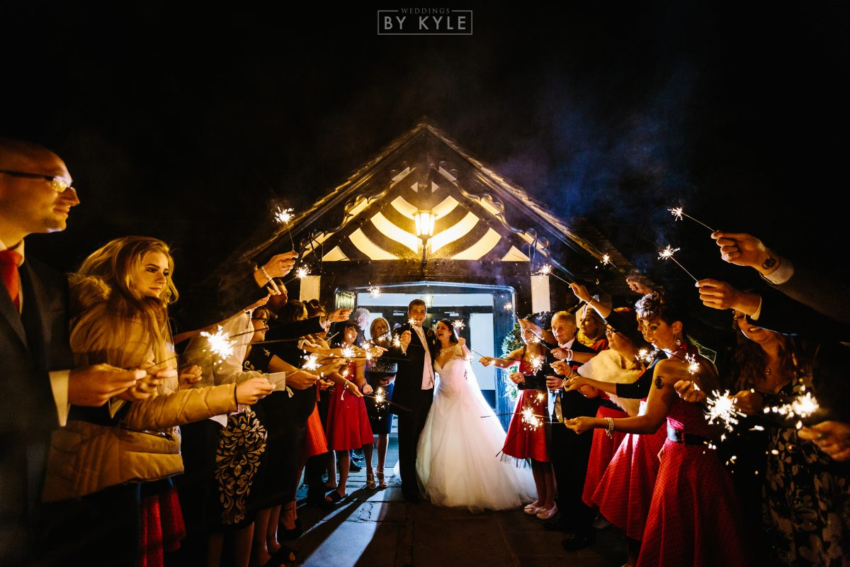 stunning winter wedding rivington hall barn lancashire award photographer