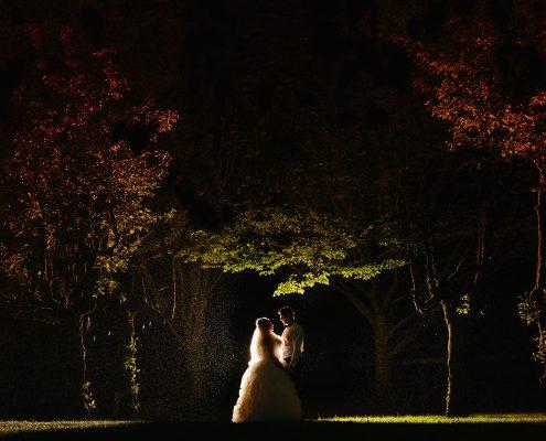 Bartel hall wedding north west england
