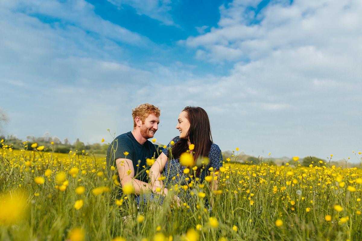 engagement wedding shoot Lancashire