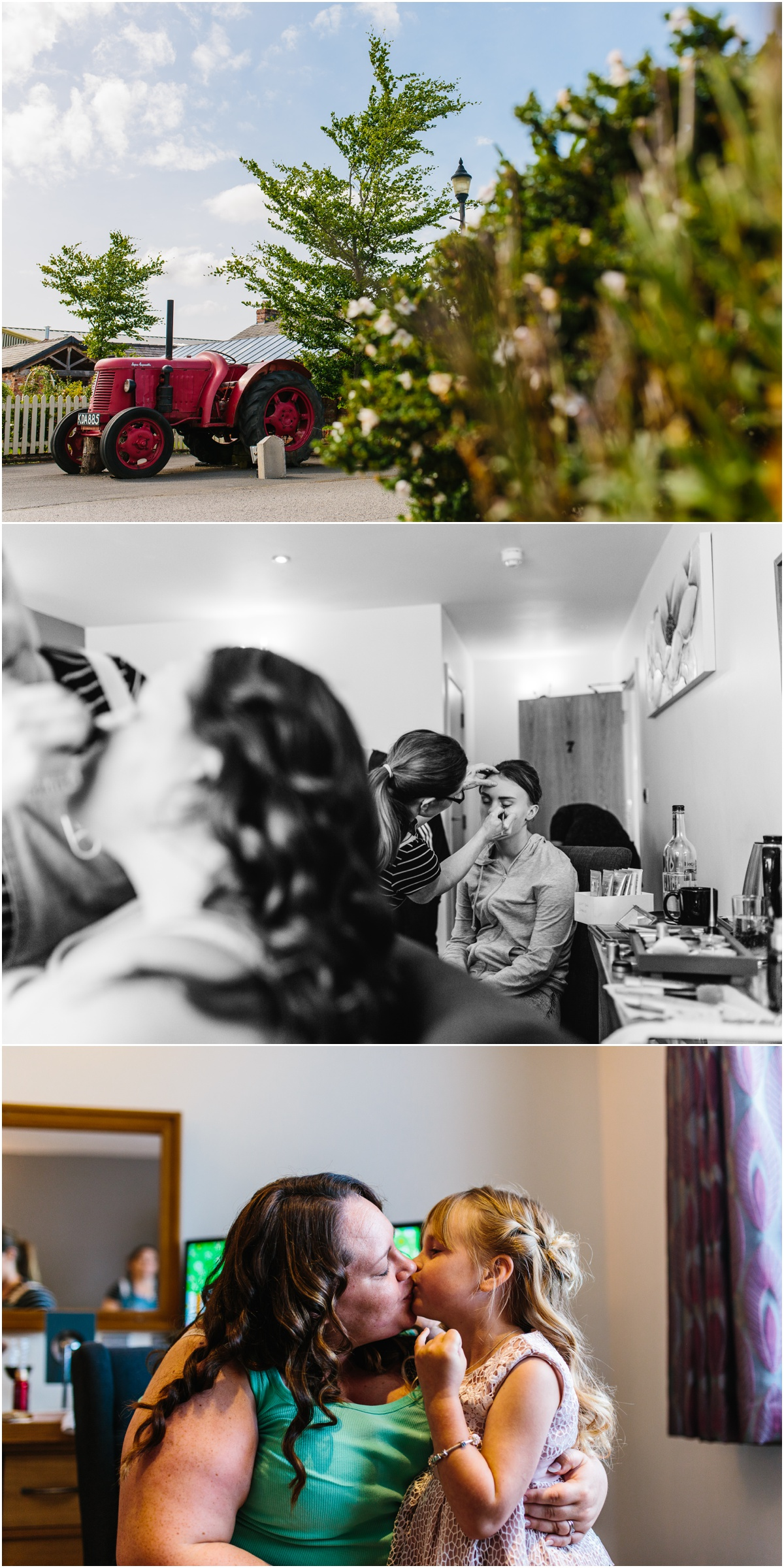 charnock farm wedding venue lancashire photography