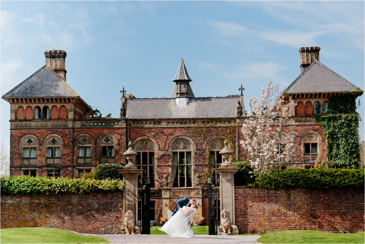 soughton hall lancashire wedding photographer