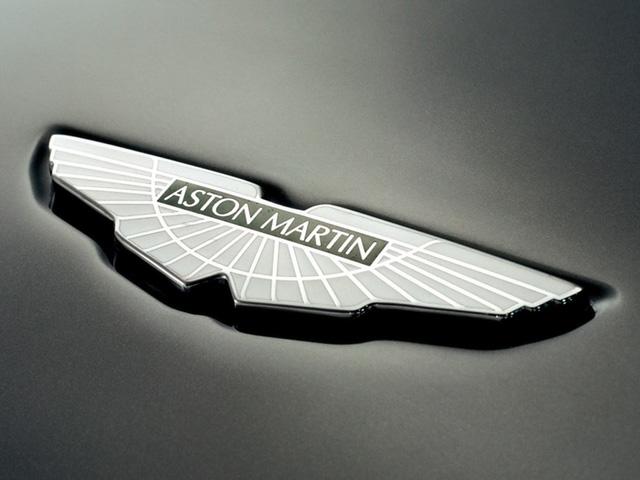 Aston Martin Logo >> Freedom Of Creation Blog   Is Aston Martin Changing Their ...