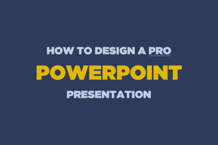 how to design a professional powerpoint presentation freedom of