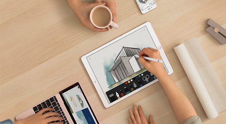 8 best ipad apps for design illustration freedom of creation