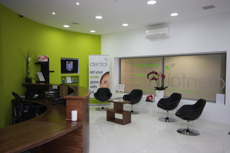 New dentist Salford - Dental at MediaCityUK