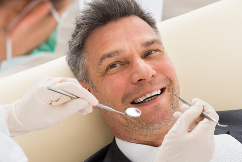 Tooth extraction - Dental at MediaCityUK