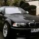 BMW e46 M3 St Johns Wood