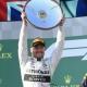 Bottas wins the australian grand prix