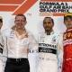 Bahrain Podium hamilton bottas leclerc