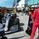 Canadian GP Vettel moves Board
