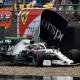 Hamilton crash 2019 German GP