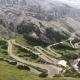 The Big 3 Alpine Passes
