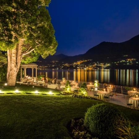 Italian F1 Package - GRAND HOTEL IMPERIALE RESORT