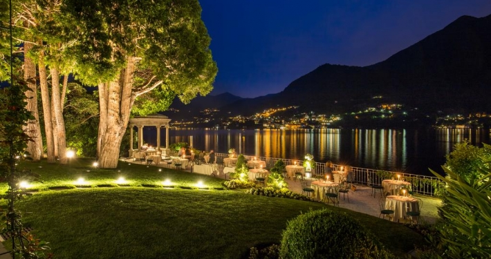 Italian F1 Package - GRAND HOTEL IMPERIALE RESORT
