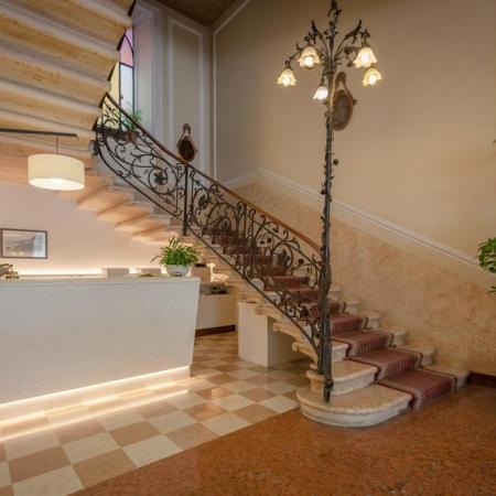 Italian F1 Package - Hotel-Excelsior-Splendide