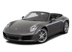 Porsche 911 C4 Cab