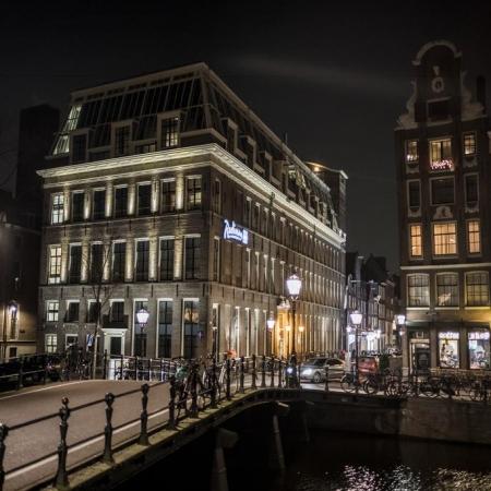 Dutch F1 Package - Radisson Blu Hotel Amsterdam