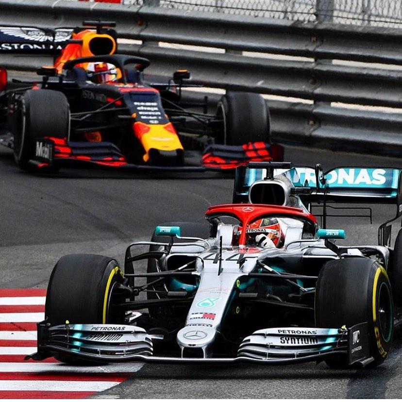 Monaco F1 Package