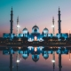 Grand Prix Grand Tours - Abu Dhabi Grand Prix Package