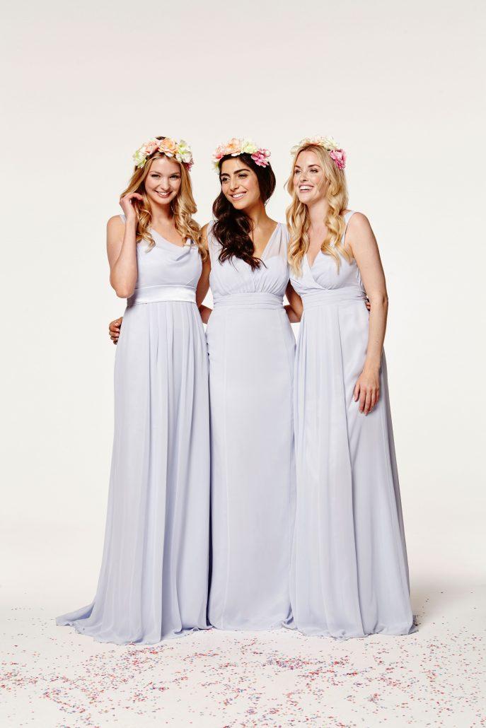 Bridesmaid Designers – Kimberley Anne Bridal