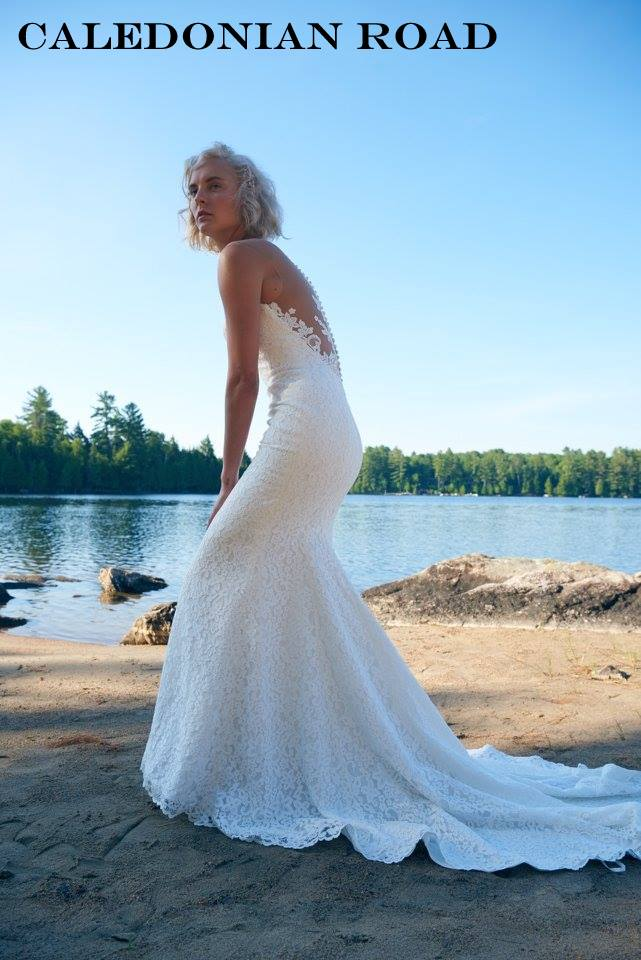 SAY YES TO THE DRESS – Kimberley Anne Bridal