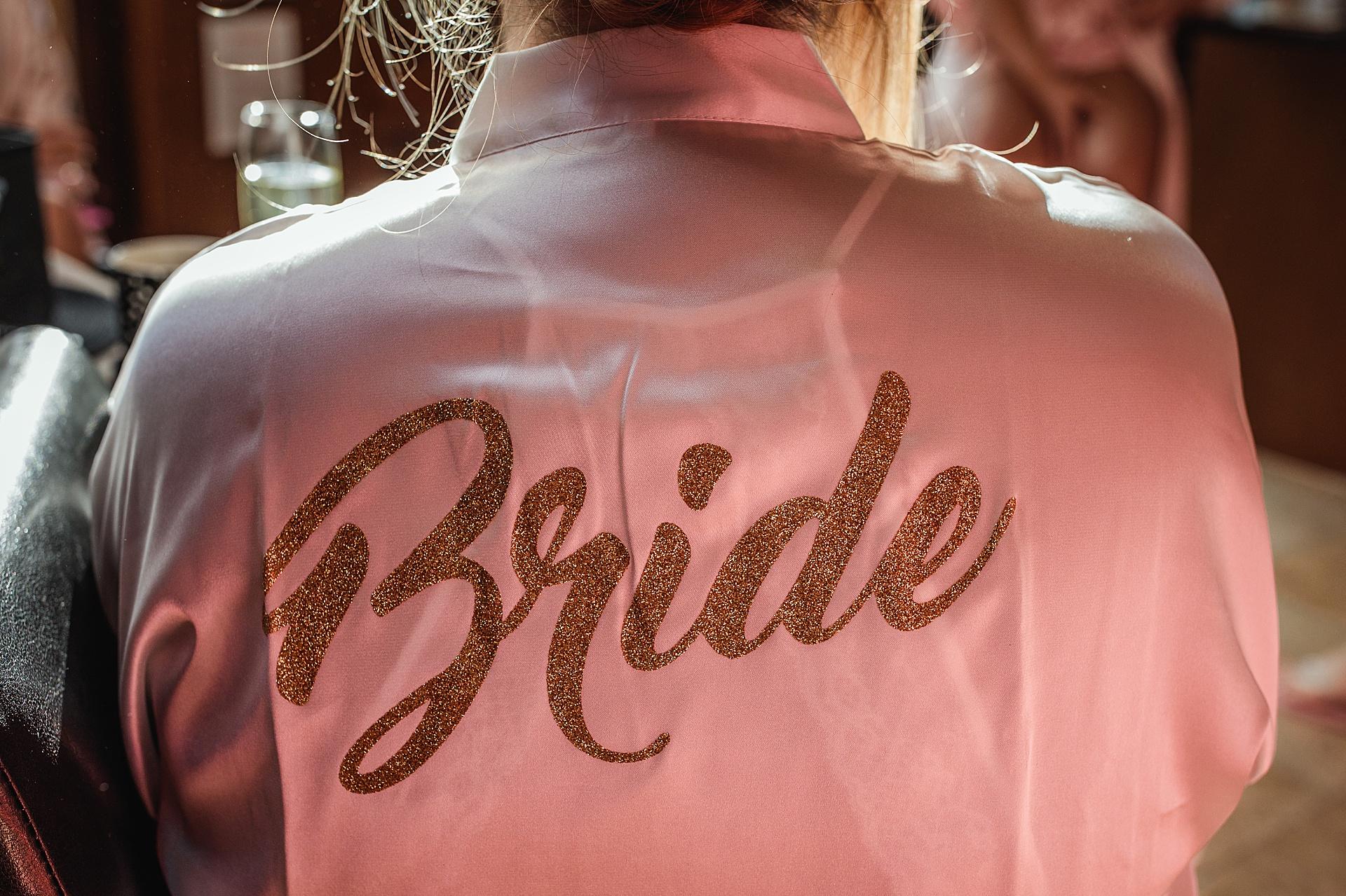 bride prep wedding lancashire photography