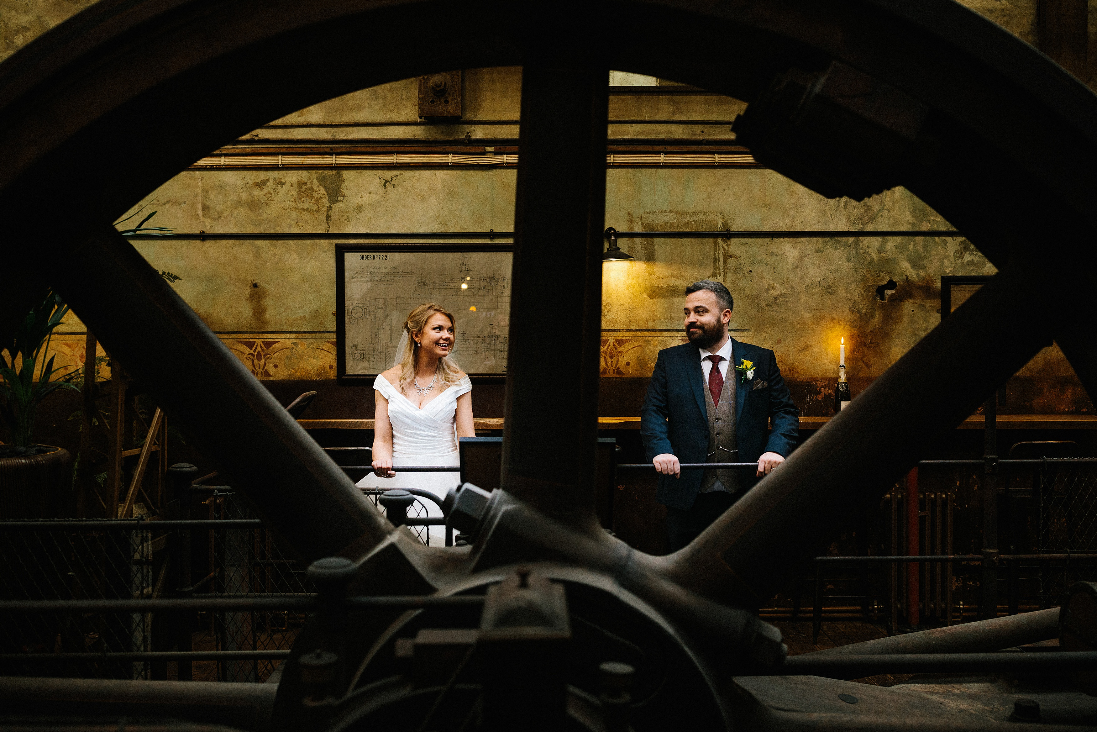 holmes mill wedding ribble valley
