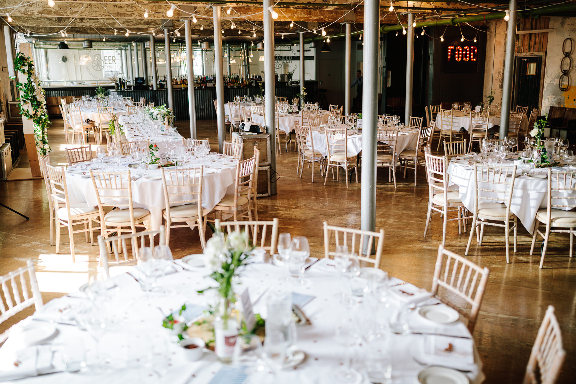 Holmes mill wedding lancashire bride and groom award winning rooms