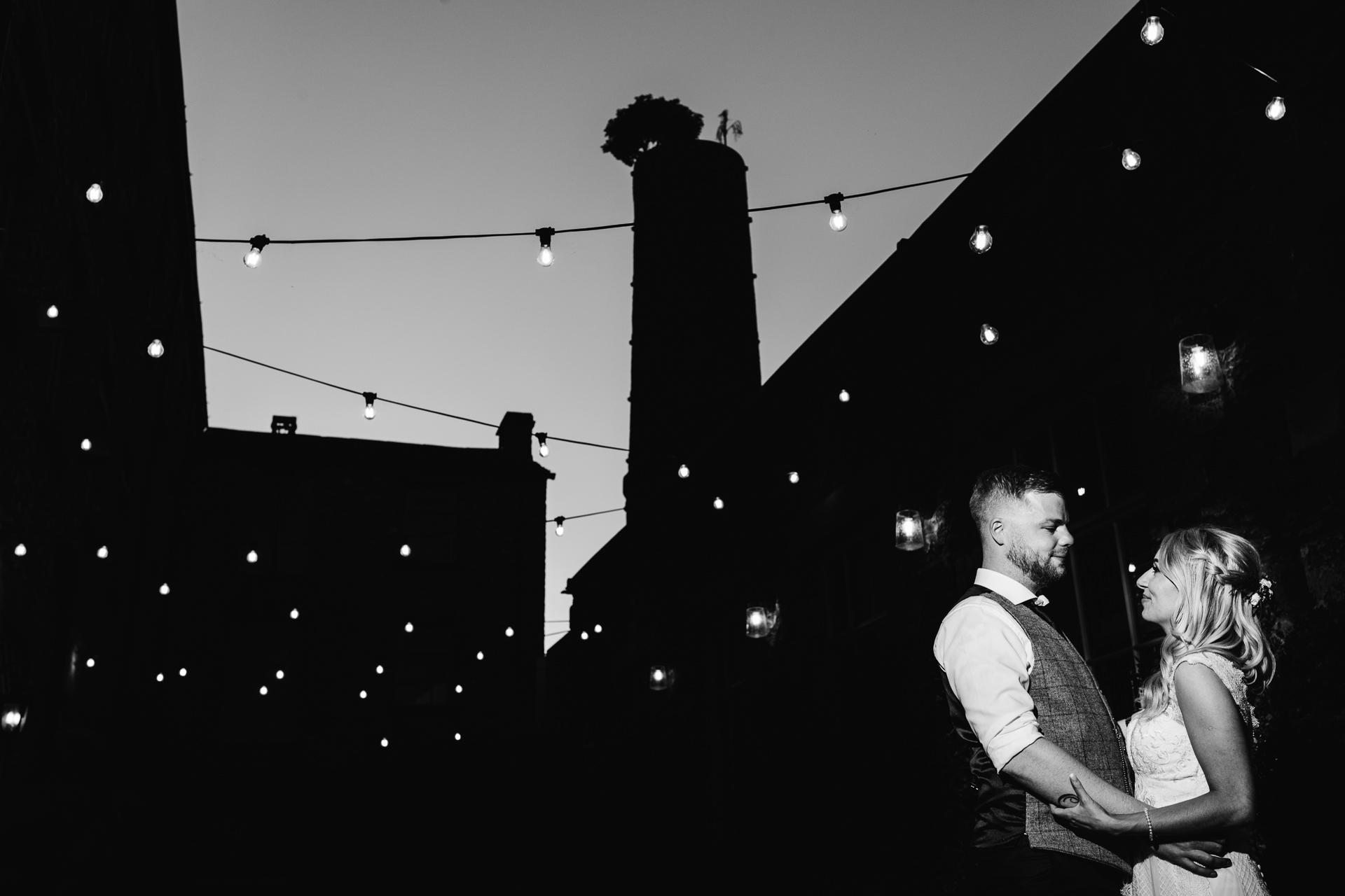 Award winning lancashire wedding photographer holmes mill