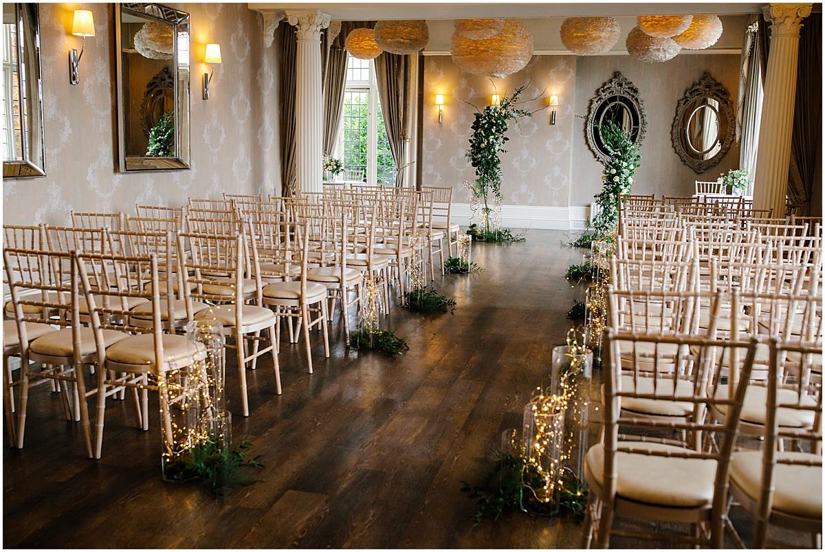 falcon manor wedding venue lancashire