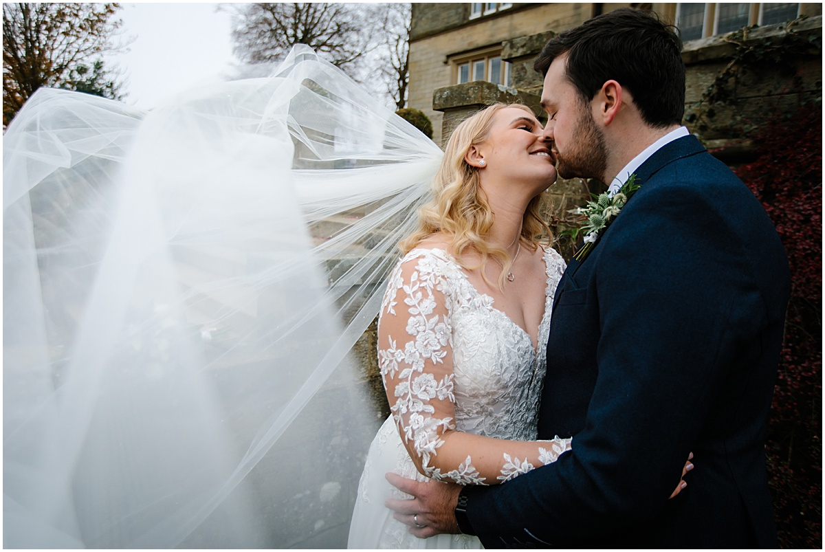 bride and groom portrait photos folkon manor